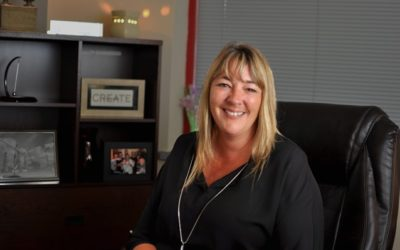 Sharper Management's Director of Community Management, Candy Lee, Earns PCAM