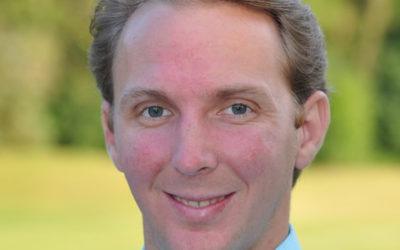 Sharper Management's Associate Director of Community Management, Josh Reams, Earns PCAM