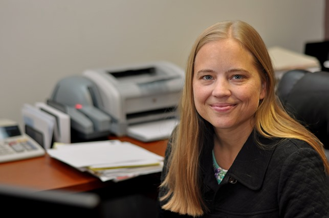 Tricia Kneisl Joins Sharper Management as Accounting Manager