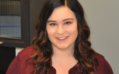 Nicole Larson Joins Sharper Management as an Assistant Community Manager