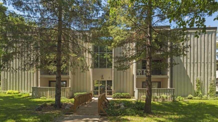 26 Arthur Condominium Joins Sharper Management Family