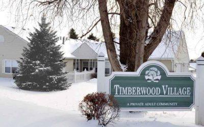 Timberwood Village Condominium Association Joins the Sharper Family