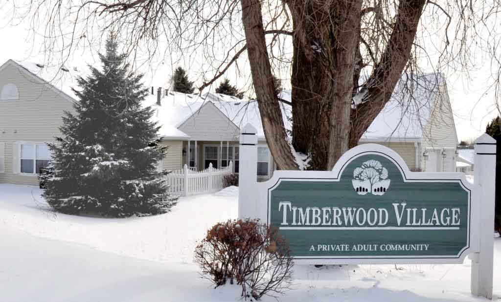 Timberwood Village Condominium Association Joins the Sharper Family