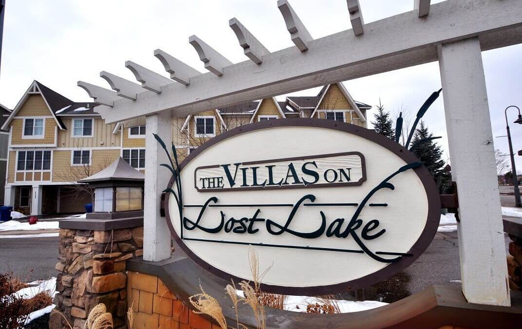 The Villas on Lost Lake Joins the Sharper Management Family