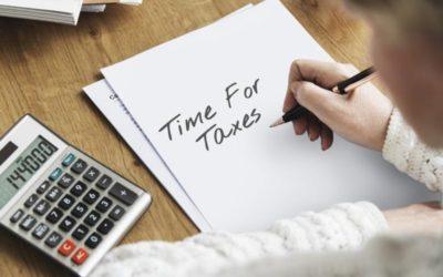 Audit & Tax Season