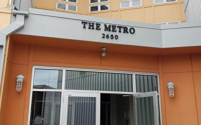 Metro Lofts Joins the Sharper Management Family