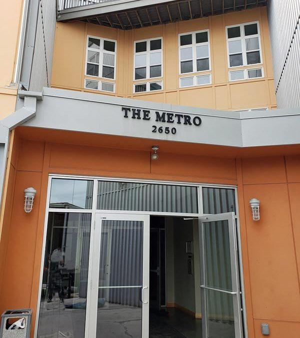 Metro Lofts Joins the Sharper Management Family
