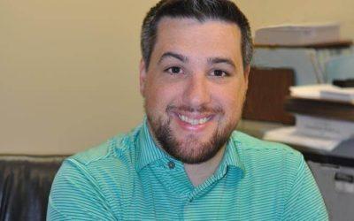 Bill Gottsch Joins the Sharper Management Team