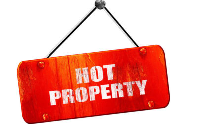 Smoking Hot Real Estate Market. Are You Thinking of Selling?