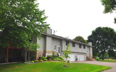 Cimarron Home Owner's Association Joins Sharper