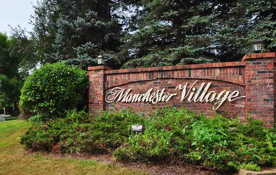 Sharper Management Adds Manchester Village Owner's Association