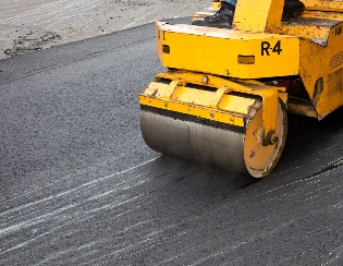 Construction Chat: To Blacktop or Not to Blacktop?