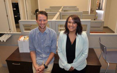 Sharper Rolls Out Client Care Center