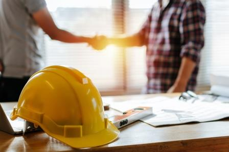 Choosing Contractors for Your HOA