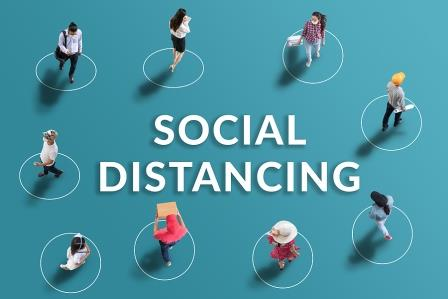 Holding Effective Meetings While Social Distancing