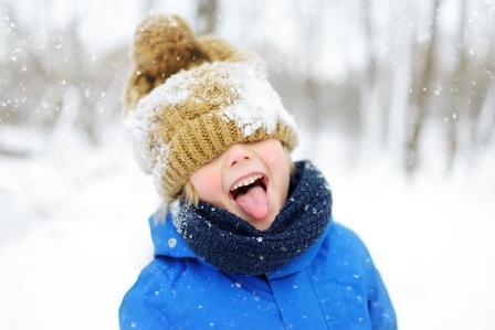 Winter Outdoor Fun