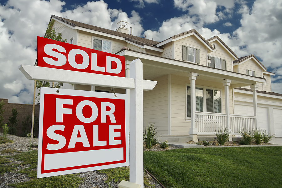 Selling in your HOA