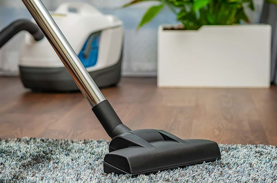 Your Fall Cleaning Checklist