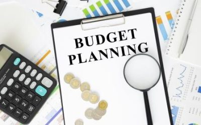 Budget Season: Prepping for Spring