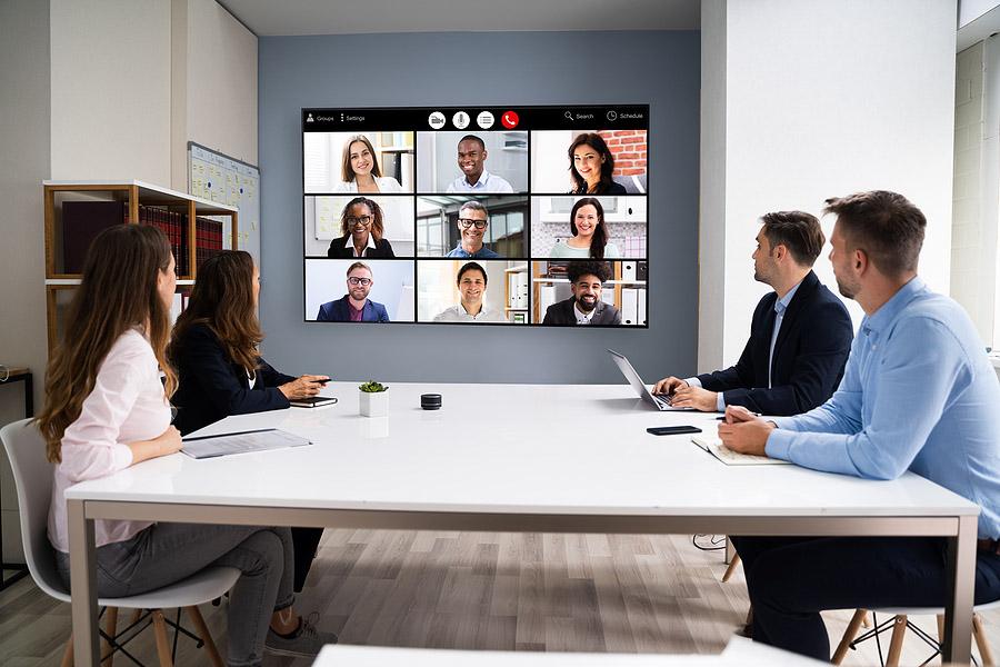 Board Meetings: Virtual or In-Person?